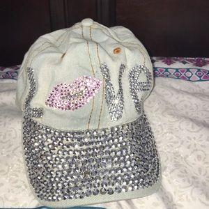 Women's LOVE hat